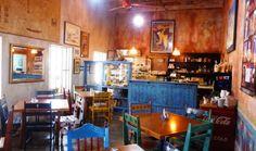 Caffe Todos Santos
