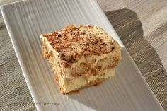 Tiramisu and a Birthday - Jessica Lynn Writes