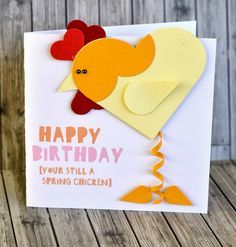 by Elina's Arts and Crafts Sizzix inspiration: Cute animal cards - Ihanat eläinkortit http://www.artsandcraftswithlove.com/
