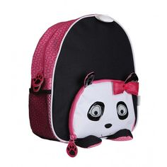 Whether it's time for preschool or a trip to Grandma's, busy toddlers will love bringing along the colorful animal friends found on our new Gibby & Libby™ backpacks. Made of durable polyester canvas and glossy vinyl, our backpacks are perfectly sized for smaller children and designed with features to make toddlers feel just like big boys and girls...only much more fun!