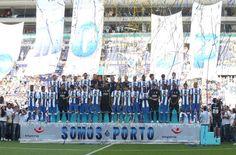 FC Porto - somos Porto