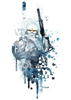 http://www.kosept.com/illustrations/star-wars-series/