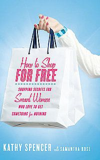 How to find freebies!