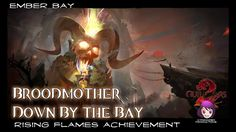 Broodmother Down by the Bay