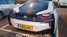 bmw i8 foto's » Autojunk.nl (136381)