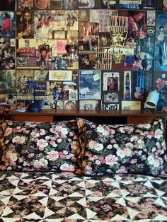 Wanna do this to my room:)!