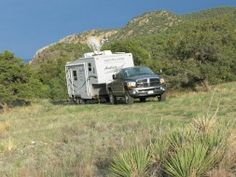 RV Boondocking: Tips to Go RVing without a Campground or RV Park. You don't need a campground or RV park to use your RV. Try these tips to go RV boondocking, which is simply camping off the beaten path without hook-ups...