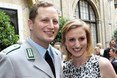 Hochzeit im Hause Hohenzollern | ^ https://de.pinterest.com/floradef/german-royalty/