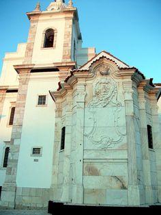 Igreja do convento das Maltesas Estremoz(1) - Claustro da Misericórdia de Estremoz – Wikipédia, a enciclopédia livre