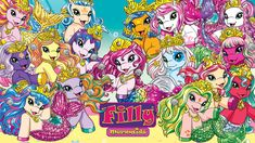 Filly - Let's greet all the Filly Mermaids Princesses in Coralia, they are all nice to be your best friends. Your Best Friend, Best Friends, Mlp, Mermaid Princess, Snoopy, Anime, Princesses, Mermaids, Fictional Characters