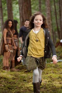 The Twilight Saga Breaking Dawn Part 2: Renesmee Cullen