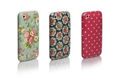 Cath Kidson iphone cases
