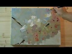Мастер-класс Вугара Мамедова - как нарисовать розу - YouTube