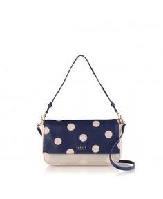 eeb929e273d3 Portobello Small Flap Over Shoulder Bag