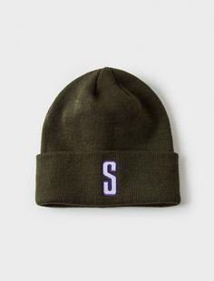 Stussy Vintage '90s Hat