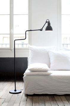 LAMPE GRAS N°411 DCW éditions