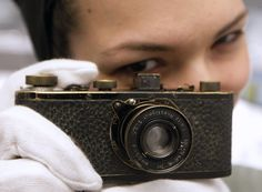 Leica from 1923 - $2,740,000.00!!!