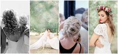 Brides from 2014... | Hair by Bex Fisher and Chell Lusk