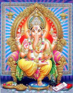 dieux ganesh - Recherche Google