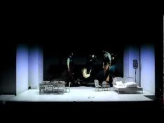 digiStage - digital theater stage lighting system - YouTube