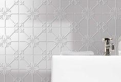 NC229607 - Sterling Manor Anthology Pressed Metal, Tiles, Bathtub, Vanity, Bathroom, Room Tiles, Standing Bath, Dressing Tables, Washroom