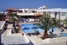 Agosto 2015 - Leoniki residence,  Platanias, Rethymno, Creta