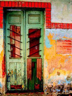 Porta Direita, São Geraldo, Porto Alegre, Brasil