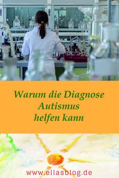 Viele Autisten und ihre Familie haben eine lange Odyssee hinter sich bis sie eine Diagnose bekommen. Warum diese so hilfreich ist.... www.ellasblog.de #autismus #diagnose #diagnosestellung Down Syndrom, Special Needs, Blog, Raising, Robin, Universe, Autistic Kids, Peculiar Children, Kids Discipline