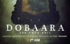 Dobaara See Your Evil Poster Image