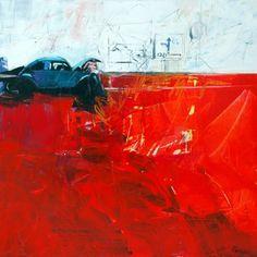 Antonio Tamburro...   Kai Fine Art