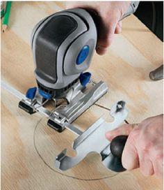 Dremel-Cutting-Tool