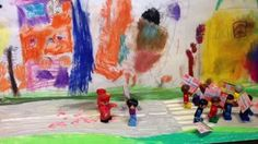 17. mai animasjonsfilm. Kirketunet barnehage har laget en animasjonsfilm til 17. mai. Filmen er laget på iPad med appen iStopMotion.   Anima...
