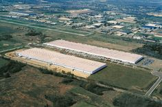 Industrial | Distrabution | Williams-Sonoma Distribution Center