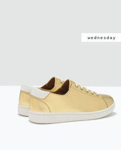 #zaradaily #wednesday #trf #shoes