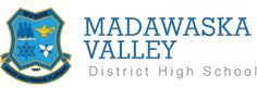 Madawaska Valley District High School logo