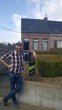 Huis te koop te Kachtem. Meer info via www.provimmo.be