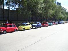 Fiat 600 Club - Argentina