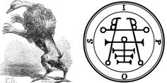 The 13 Easiest Demons To Summon - Frater Lucath Occult Symbols, Magic Symbols, Demon Summoning Spells, Baphomet, Magick, Witchcraft, Blue Nose Pitbull Puppies, Real Magic Spells, Dark Spells