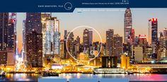 #sesamewebdesign #psds #dental #responsive #topnav #top-nav #fullwidth #full-width #blue #sans #parallax #photography