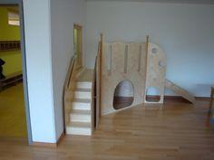 Einrichtung für Kindergarten in Rutesheim | schneider-mosolf-moebel