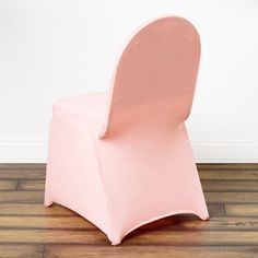Banquet Chair Covers, Folding Chair Covers, Wedding Chairs, Wedding Table Settings, Spandex Chair Covers, Party Chairs, Blush Roses, Spring Wedding Decorations, Reception Table Decorations
