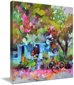Colorful Paintings and Inspired Writings by Artist Dreama Tolle Perry Artist Gallery, Fine Art Gallery, Colorful Paintings, Beautiful Paintings, Wall Art Prints, Fine Art Prints, Framed Prints, Canvas Prints, Pintura Exterior
