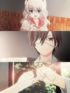 Imagen de charlotte, yuu, and tomori I Love Anime, All Anime, Manga Anime, Anime Art, Charlotte Anime, Fanart, Otaku, Vocaloid, Kagami Kuroko