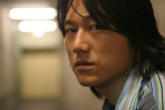 Sung Kang as Han in Fast  Furious...favorite fast and furious character