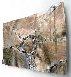GAHR | Metal Wall Art | Artistic Wall Decoration | Wall Sculptures