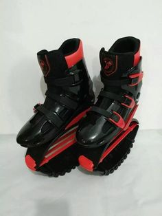 0ccaf6fdd744 Adults Kids Kangaroo Jump Shoes Rebound Weight 20-110kg(44lb-243lb) Bounce