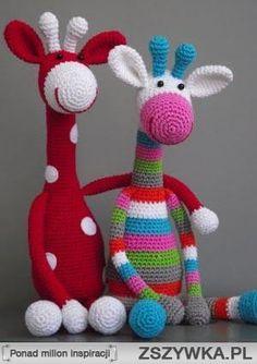 przytulanki na drutach - Szukaj w Google