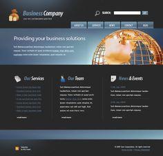 Best Business Website Design Ideas Gallery - Interior Design Ideas ...
