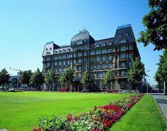 Hotel Maritim, Mannheim