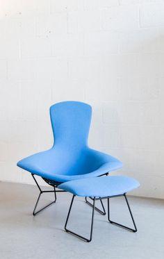 Bertoia by Knoll | Master Meubel, design meubelen en interieur inrichting